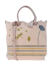 Caterina Lucchi Bags Handbags Women Light Pink