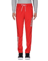Adidas By Pharrell Williams Originals Casual Pants Red