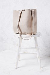 Free People Python Bucket Bag