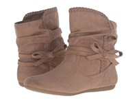 Report Elonda Taupe Women's Shoes