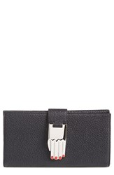 Women's Opening Ceremony 'Misha' Leather Wallet