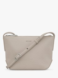 Matt And Nat Dwell Collection Sam Vegan Cross Body Bag Koala