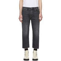 Tiger Of Sweden Jeans Black Ian Jeans