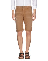 Happiness Bermudas Brown