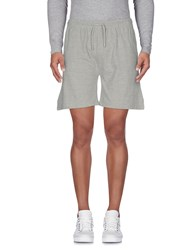 Wemoto Shorts Grey