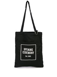 Opening Ceremony Logo Patch Tote 60