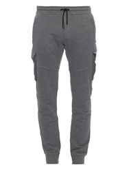 Belstaff Blackwater Cotton Biker Track Pants