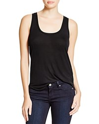 Paige Denim Jessa Scoop Neck Tank