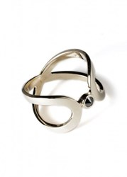 Ara Vartanian Infinity Diamond Ring