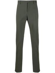 Valentino Side Stripe Tailored Trousers 60