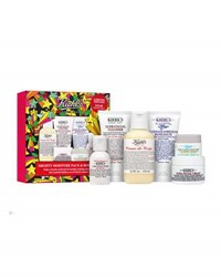 Kiehl's Limited Edition Mighty Moisture Face And Body Set Black Friday Doorbuster 63 Value