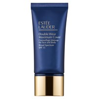 Estee Lauder Double Wear Maximum Cover Camouflage Makeup For Face And Body 1N1 Ivory Nude