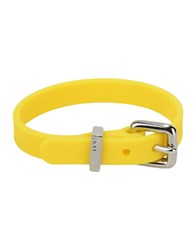 Marc By Marc Jacobs Bracelets Yellow