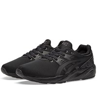 Asics Gel Kayano Evo Black