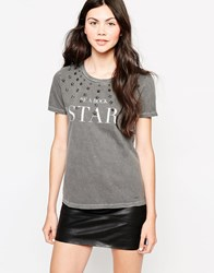 Pepe Jeans Harrier T Shirt Black