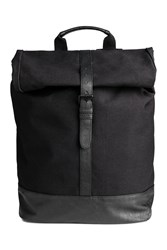 Handm H M Backpack Black
