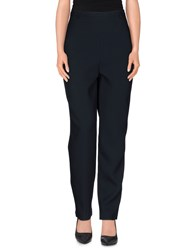 Pedro Del Hierro Trousers Casual Trousers Women Slate Blue