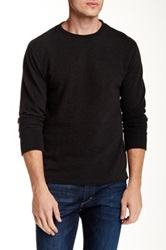 Relwen Thermal Crew Neck Sweater Black