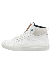 S.Oliver Hightop Trainers White