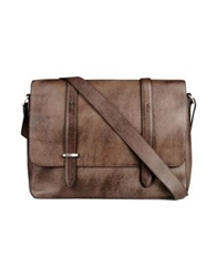Orciani Work Bags Cocoa