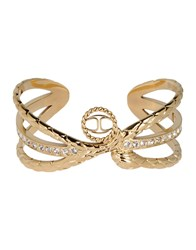Just Cavalli Jewellery Bracelets Women Gold