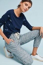 Saturday Sunday Cindy Joggers Neutral Motif