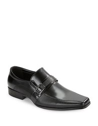 Kenneth Cole Reaction Good Review Loafers Black