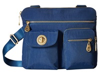 Baggallini Gold Sydney Pacific Handbags Blue