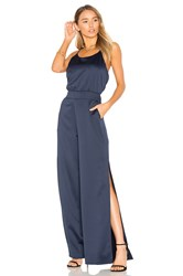 House Of Harlow X Revolve Hunter Jumpsuit Navy