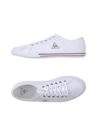 Le Coq Sportif Footwear Low Tops And Sneakers