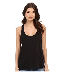 Hurley Staple Perfect Tank Top Black Women's Sleeveless