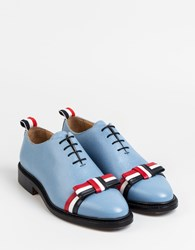Thom Browne Shoes Light Blue