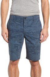 O'neill Mixed Hybrid Shorts Navy