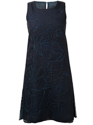 Dosa Embroidered Dress