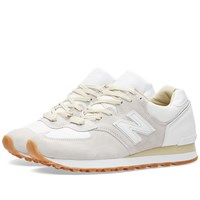 New Balance End. X M575end 'Marble White'