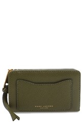 Marc Jacobs Women's Recruit Compact Wallet