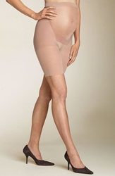 Spanx 'Power Mama' Maternity Power Panties Online Only Bare
