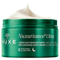 Nuxe Nuxuriance Ultra Global Anti Ageing Replenishing Night Cream 50Ml