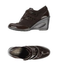 Lumberjack Low Tops And Trainers Dark Brown