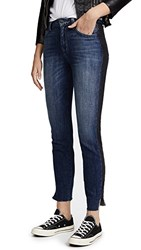 Siwy Janine High Rise Straight Leg Jeans Exclusive