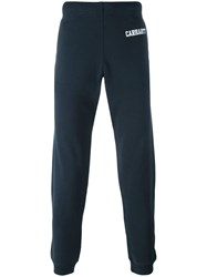 Carhartt 'College' Sweatpants Blue