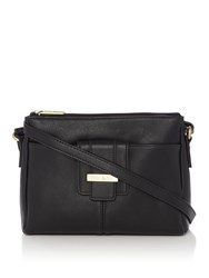 Ollie And Nic Evie Crossbody Black