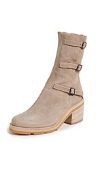 Ld Tuttle The Blade Buckle Boots Brittle
