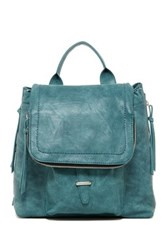 Urban Expressions Bobbi Backpack Blue