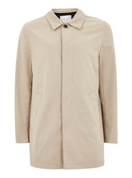 Selected Homme Stone Trench Coat