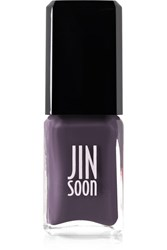 Jinsoon Nail Polish Toff Chocolate