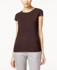 Max Mara Weekend T Shirt Brown