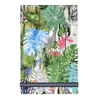 Christian Lacroix Jardin Exo'chic A6 Notepad