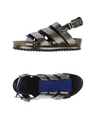 Surface To Air Footwear Sandals Women Grey