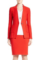 St. John Women's Collection Clair Knit Jacket